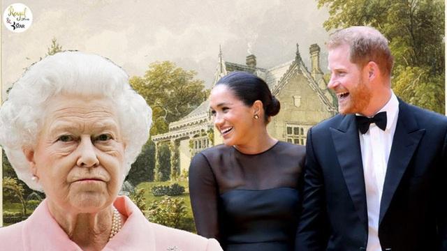 Đòn chí mạng vợ chồng Meghan Markle dành cho Nữ hoàng Anh: Nỗi đau đớn khi bị người thân phản bội, mọi công sức đều tan thành mây khói - Ảnh 2.