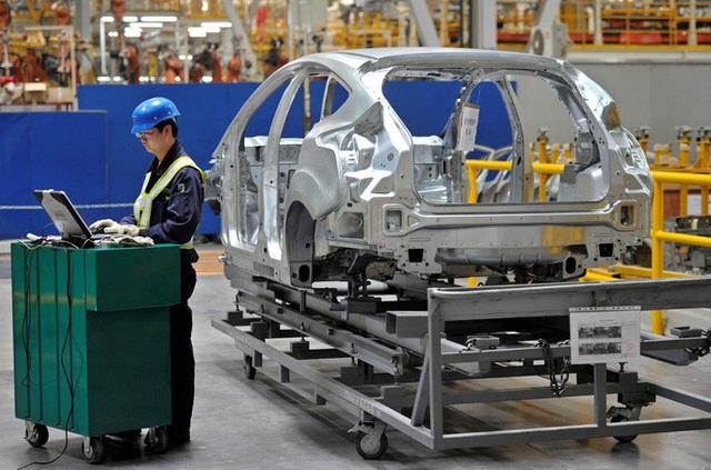 Đòn độc Mỹ: Rút các chuỗi cung ứng toàn cầu khỏi Trung Quốc - Ảnh 1.
