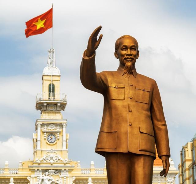 Chủ tịch KPMG Việt Nam: Khi vượt qua dịch Sars, Việt Nam đã phát triển thời kỳ hoàng kim ngay sau đó! - Ảnh 3.