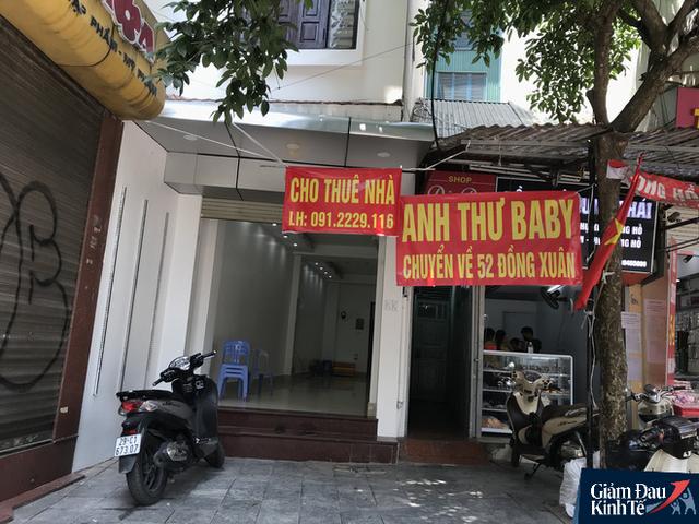 Chuyện lạ tại Hà Nội: Hàng loạt đất vàng ế khách, không người thuê - Ảnh 3.