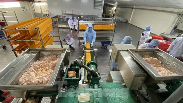 Ông Nguyễn Thiện Nhân: Ngăn chặn doanh nghiệp phá sản do dịch COVID-19 - Ảnh 5.
