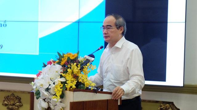Ông Nguyễn Thiện Nhân: Ngăn chặn doanh nghiệp phá sản do dịch COVID-19 - Ảnh 7.