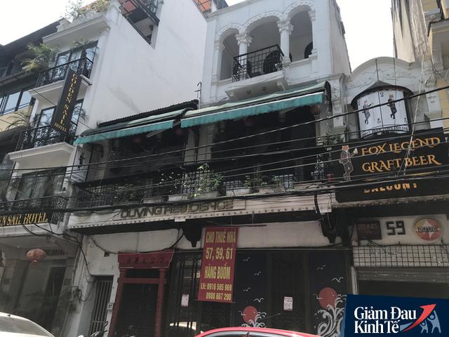 Chuyện lạ tại Hà Nội: Hàng loạt đất vàng ế khách, không người thuê - Ảnh 10.