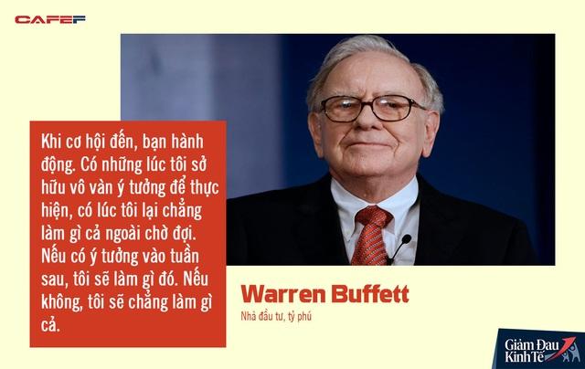 Đầu tư là cách nhanh nhất để làm giàu, nhưng chưa sẵn sàng thì đừng dại dấn thân: Thay vào đó, hãy dồn tiền cho thứ tài sản quý giá mà bạn luôn có sẵn này - Ảnh 1.