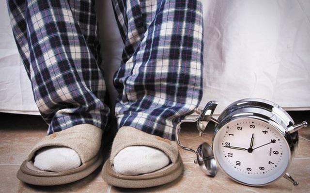 Bất kể nam hay nữ, có 3 hiện tượng này khi ngủ vào ban đêm thì chứng tỏ thận rất khỏe mạnh - Ảnh 1.