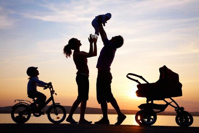 2 việc làm của bố mẹ có thể quyết định đến thành bại cả đời con cái: Các bậc phụ huynh đều nên biết! - Ảnh 4.