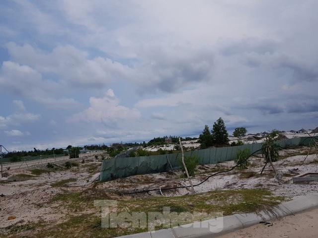 Cận cảnh đảo ngọc Phú Quốc bị băm nát, nhiều cán bộ bị đề nghị xử lý - Ảnh 7.