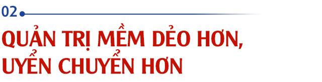 Chủ tịch Sacombank Dương Công Minh: Tôi vào Sacombank với mục tiêu tái cơ cấu thành công ngân hàng, đến nay điều ấy không có gì thay đổi - Ảnh 3.