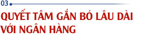Chủ tịch Sacombank Dương Công Minh: Tôi vào Sacombank với mục tiêu tái cơ cấu thành công ngân hàng, đến nay điều ấy không có gì thay đổi - Ảnh 5.