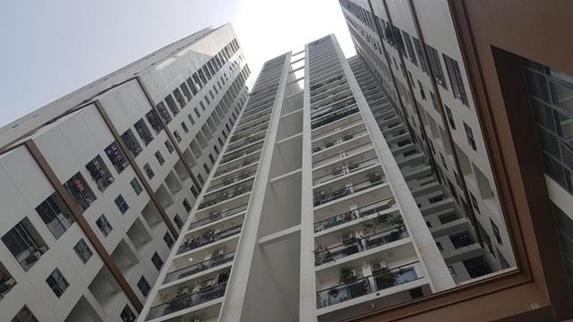 Các chuyên gia cho rằng giá bán chung cư ở Hà Nội khó giảm trừ khi dịch bệnh vẫn chưa được kiểm soát mà vẫn kéo dài (dù khả năng xảy ra khá thấp).