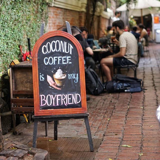 16 tuổi bán hàng online, 23 tuổi sở hữu thêm phòng game, nhà hàng, mở Xofa Café  - Ảnh 3.