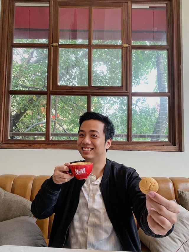 16 tuổi bán hàng online, 23 tuổi sở hữu thêm phòng game, nhà hàng, mở Xofa Café  - Ảnh 5.