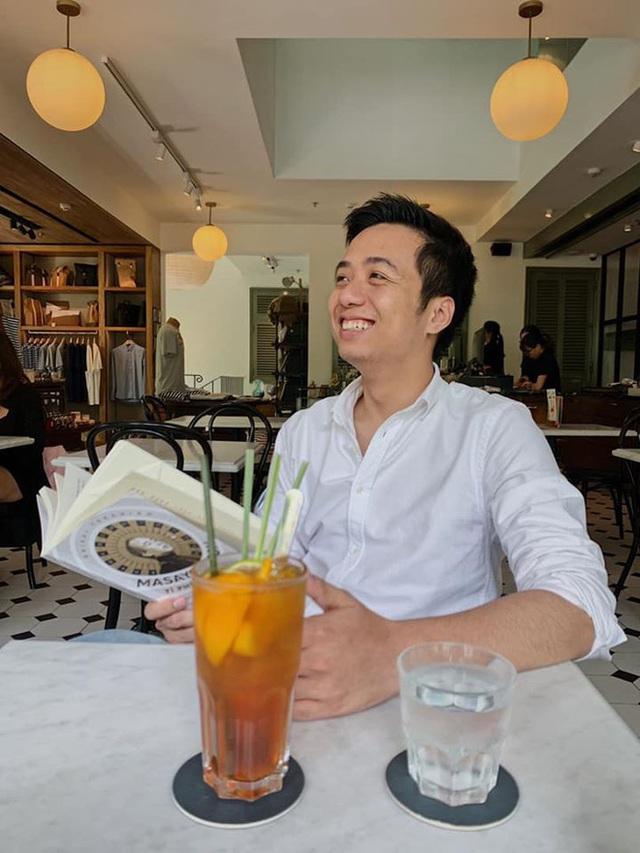 16 tuổi bán hàng online, 23 tuổi sở hữu thêm phòng game, nhà hàng, mở Xofa Café  - Ảnh 6.