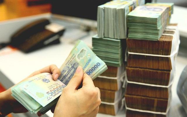 """Nợ xấu tăng cao có thể """"uy hiếp"""" hệ thống tài chính Việt Nam - Ảnh 1."""