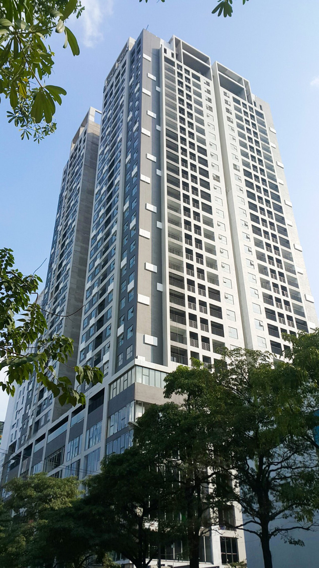 Hà Nội: Căn hộ chung cư sôi động trở lại, người mua nhà lúc này được hưởng lợi nhất - Ảnh 1.