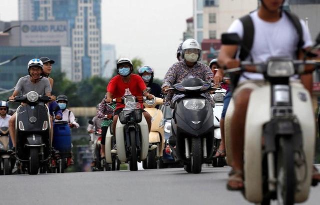Báo Đức: Mục tiêu tăng trưởng kinh tế 5% của Việt Nam tham vọng nhưng không phi thực tế - Ảnh 1.