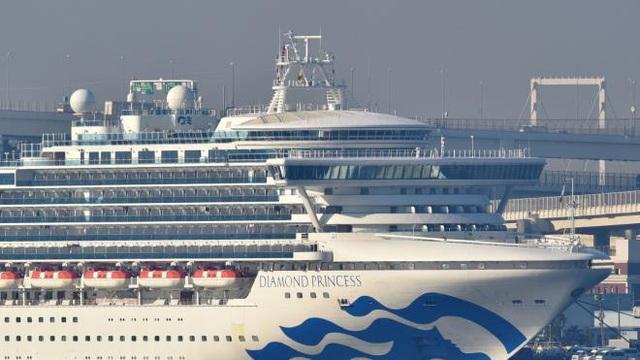 Ác mộng COVID-19 trên du thuyền Diamond Princess đang lặp lại ở Nhật Bản? - Ảnh 2.