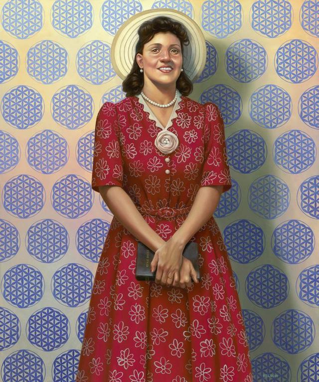 Người phụ nữ vĩ đại mà lịch sử dường như đã bỏ quên: Sở hữu tế bào bất tử, dù qua đời vì ung thư nhưng vẫn cứu sống hàng vạn người khác - Ảnh 3.