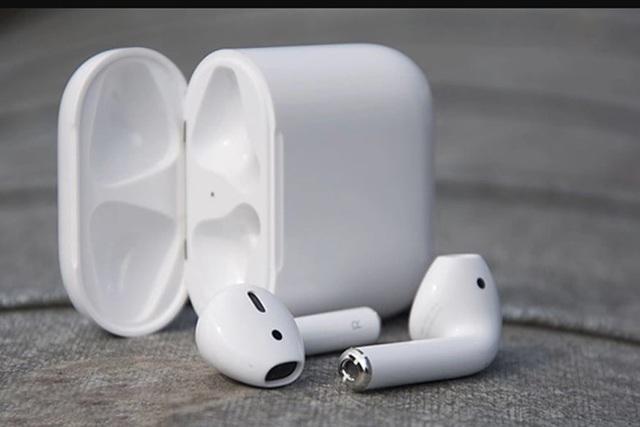 Tránh đặt hết trứng vào giỏ Trung Quốc, Apple sẽ sản xuất hàng triệu AirPods ở Việt Nam - Ảnh 1.