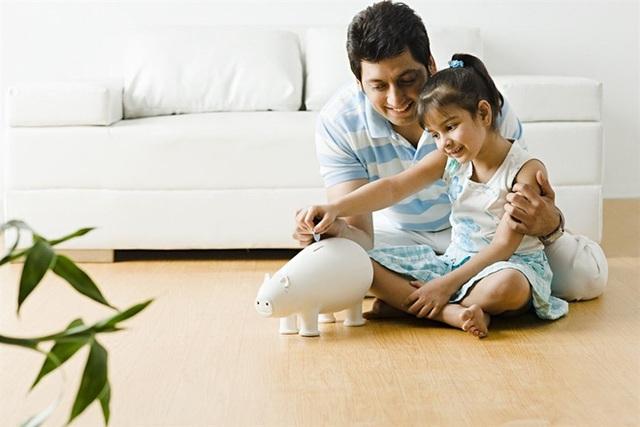 4 việc cha mẹ phải cực kì chú trọng trong 5 năm đầu đời của trẻ để sau này không hối tiếc - Ảnh 2.