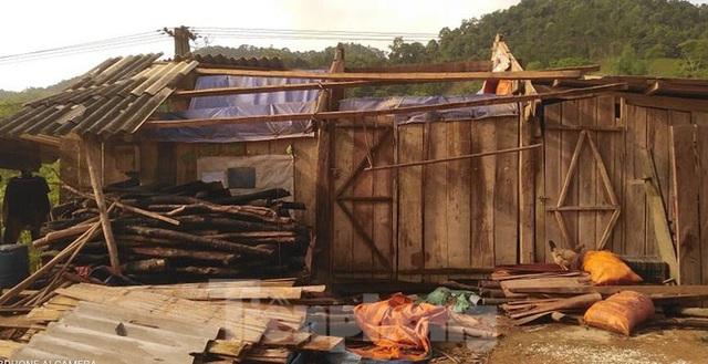 Lạng Sơn bị thiệt hại nặng do giông lốc kinh hoàng giữa đêm - Ảnh 2.