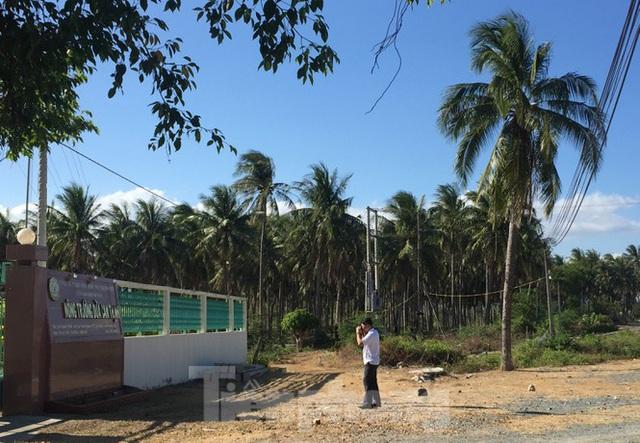 Khánh Hòa: Xôn xao doanh nghiệp sử dụng hàng trăm ha đất công không thuế gần 2 thập kỷ - Ảnh 1.