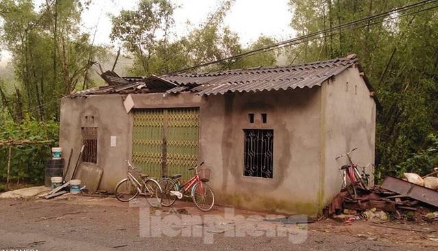 Lạng Sơn bị thiệt hại nặng do giông lốc kinh hoàng giữa đêm - Ảnh 3.
