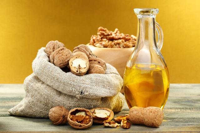 Tổng hợp những loại dầu ăn tốt cho sức khỏe và cách bảo quản, sử dụng dầu tốt cho sức khỏe - Ảnh 3.
