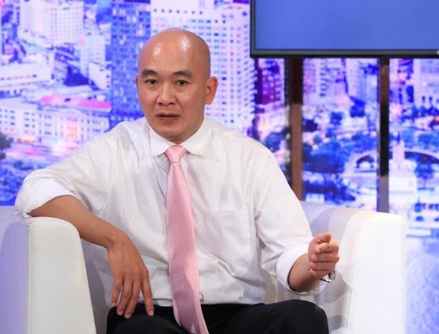 Thách thức nào cho sự tăng tốc của BĐS công nghiệp Việt Nam? - Ảnh 3.