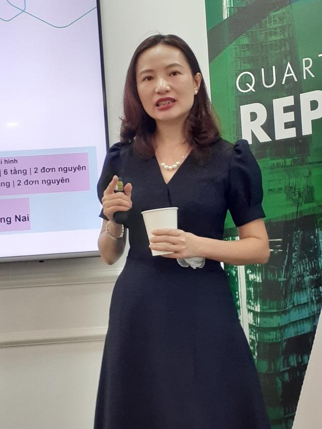 Thách thức nào cho sự tăng tốc của BĐS công nghiệp Việt Nam? - Ảnh 1.