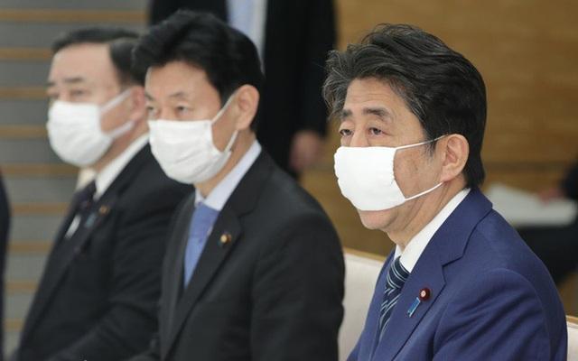 Uy tín chính phủ Nhật Bản giảm xuống mức thấp nhất trong 2 năm - Ảnh 1.