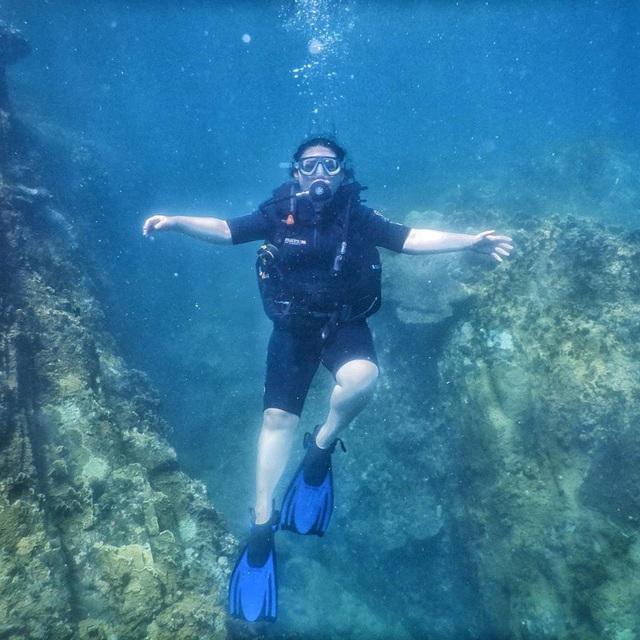 6 vùng biển lặn ngắm san hô đẹp nhất Việt Nam: Rực rỡ đến mê đắm lòng người - Ảnh 11.