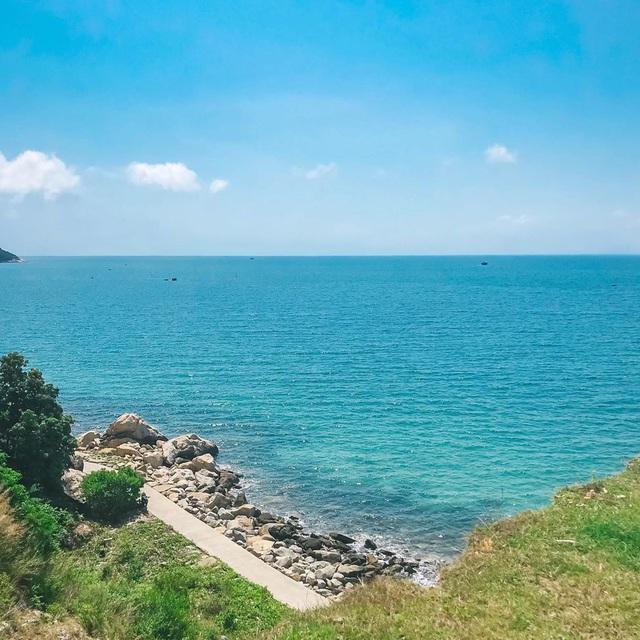 6 vùng biển lặn ngắm san hô đẹp nhất Việt Nam: Rực rỡ đến mê đắm lòng người - Ảnh 12.