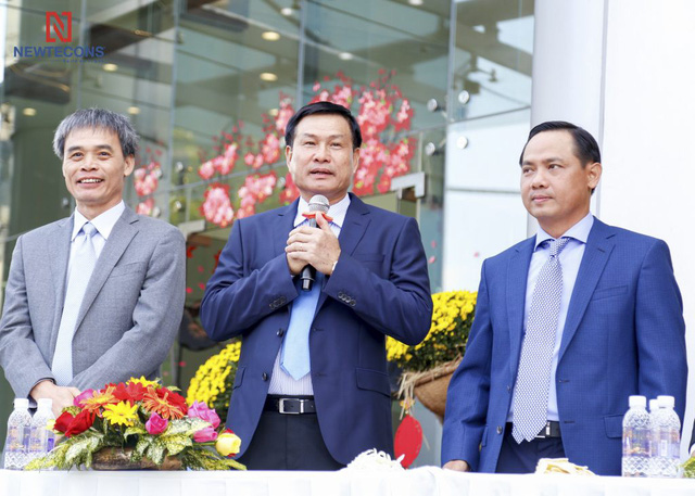 ĐHĐCĐ Ricons: Cựu CEO Coteccons – Nguyễn Sỹ Công – làm Chủ tịch HĐQT nhiệm kỳ 2021-2026, kế hoạch lãi ròng giảm gần nửa xuống còn 150 tỷ đồng - Ảnh 1.