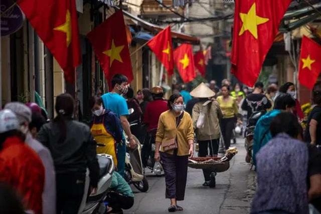 ICAEW: Việt Nam được đánh giá là quốc gia chịu ít tác động của Covid-19 nhất trong khu vực Đông Nam Á - Ảnh 1.
