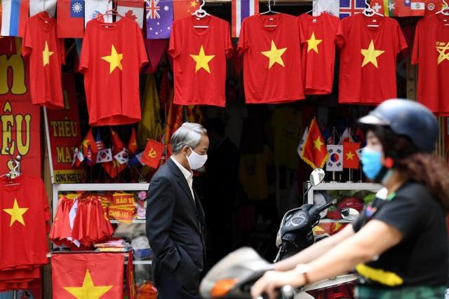 ICAEW: Việt Nam được đánh giá là quốc gia chịu ít tác động của Covid-19 nhất trong khu vực Đông Nam Á - Ảnh 2.