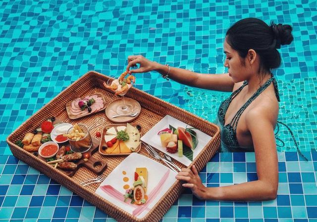Đà Nẵng: 4 khách sạn 4-5 sao có bể bơi vô cực, view biển cực đẹp chỉ có giá dưới 3 triệu/đêm - Ảnh 7.