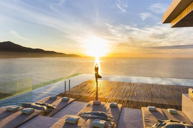 Đà Nẵng: 4 khách sạn 4-5 sao có bể bơi vô cực, view biển cực đẹp chỉ có giá dưới 3 triệu/đêm - Ảnh 9.