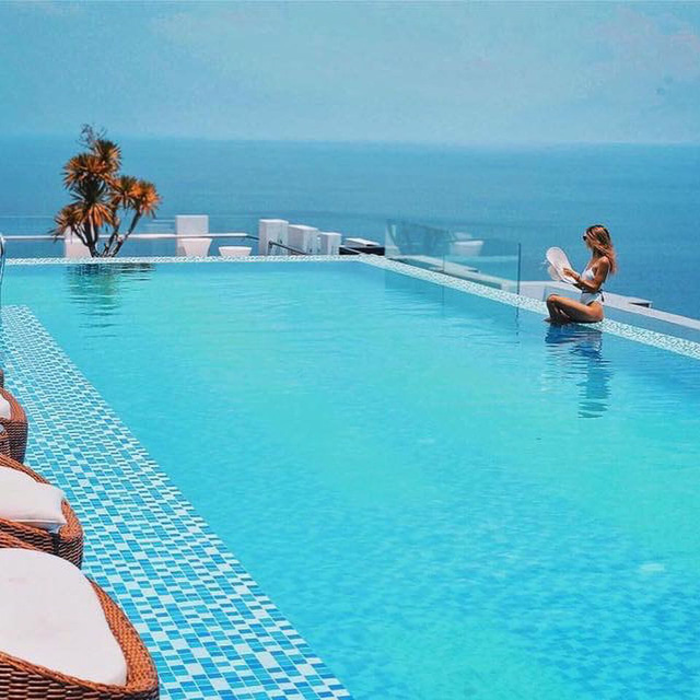Đà Nẵng: 4 khách sạn 4-5 sao có bể bơi vô cực, view biển cực đẹp chỉ có giá dưới 3 triệu/đêm - Ảnh 5.