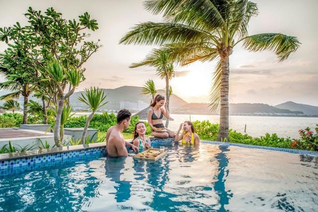 4 combo du lịch nội địa đang có giá siêu hợp lý dành các gia đình hè này: Tận hưởng các dịch vụ 4,5 sao chưa bao giờ tiện lợi và tiết kiệm đến thế! - Ảnh 5.