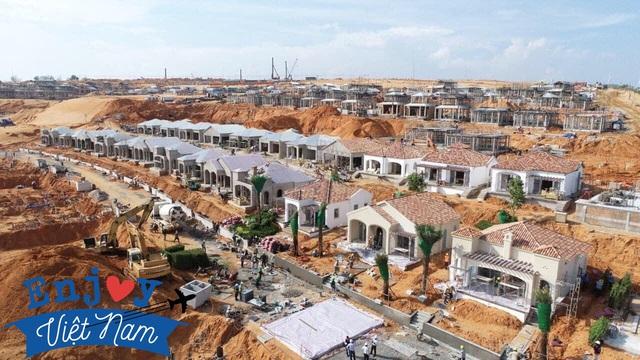 Bất động sản nghỉ dưỡng trên đà phục hồi, nhiều dự án lớn rục rịch bung hàng - Ảnh 2.