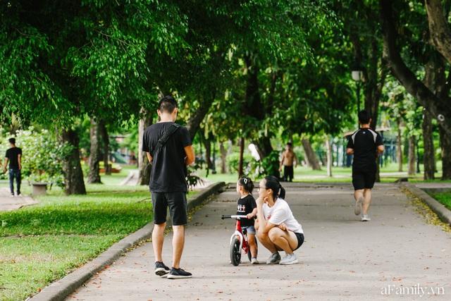 Cầm 4.000 đồng đổi lấy 1 ngày tham quan công viên Thống Nhất, nơi mà người Hà Nội đang dần lãng quên và phát hiện bên trong có nhiều thứ xưa nay đâu có ngờ - Ảnh 11.