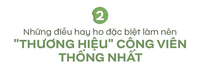 Cầm 4.000 đồng đổi lấy 1 ngày tham quan công viên Thống Nhất, nơi mà người Hà Nội đang dần lãng quên và phát hiện bên trong có nhiều thứ xưa nay đâu có ngờ - Ảnh 14.