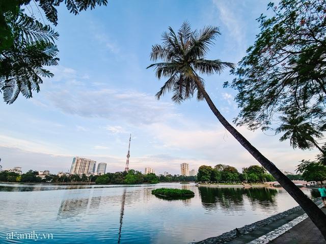 Cầm 4.000 đồng đổi lấy 1 ngày tham quan công viên Thống Nhất, nơi mà người Hà Nội đang dần lãng quên và phát hiện bên trong có nhiều thứ xưa nay đâu có ngờ - Ảnh 20.