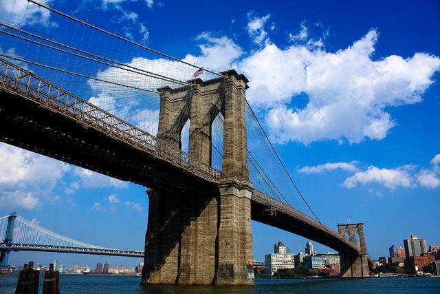 Người kỹ sư cố xây dựng 1 cây cầu không tưởng, sau khi ông mất thì chuyện kỳ lạ xảy ra - Ảnh 2.