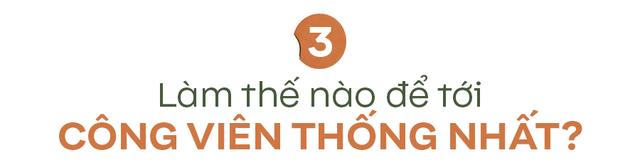 Cầm 4.000 đồng đổi lấy 1 ngày tham quan công viên Thống Nhất, nơi mà người Hà Nội đang dần lãng quên và phát hiện bên trong có nhiều thứ xưa nay đâu có ngờ - Ảnh 23.