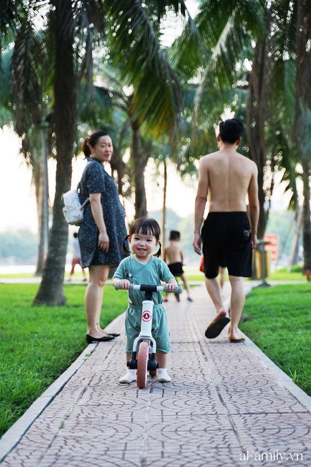 Cầm 4.000 đồng đổi lấy 1 ngày tham quan công viên Thống Nhất, nơi mà người Hà Nội đang dần lãng quên và phát hiện bên trong có nhiều thứ xưa nay đâu có ngờ - Ảnh 25.