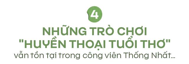 Cầm 4.000 đồng đổi lấy 1 ngày tham quan công viên Thống Nhất, nơi mà người Hà Nội đang dần lãng quên và phát hiện bên trong có nhiều thứ xưa nay đâu có ngờ - Ảnh 26.