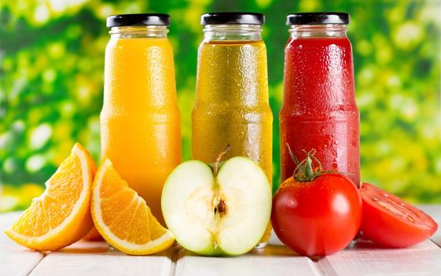 Đừng để trẻ uống quá nhiều 5 loại nước này vì có thể gây dậy thì sớm và kìm hãm sự phát triển chiều cao của bé - Ảnh 4.