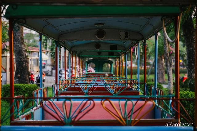 Cầm 4.000 đồng đổi lấy 1 ngày tham quan công viên Thống Nhất, nơi mà người Hà Nội đang dần lãng quên và phát hiện bên trong có nhiều thứ xưa nay đâu có ngờ - Ảnh 37.
